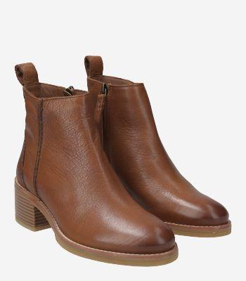 Clarks Women's shoes Cologne Zip dark tan