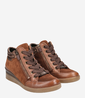 Ara Women's shoes 43303-83 LAZIO-ST
