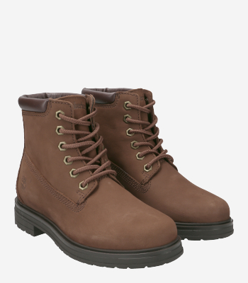 Timberland Women's shoes A2HCV Hannover Hill 6 in Boot