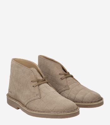 Clarks Women's shoes Desert Boot 26161524 4