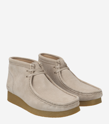 Clarks Women's shoes Wallabee Boot