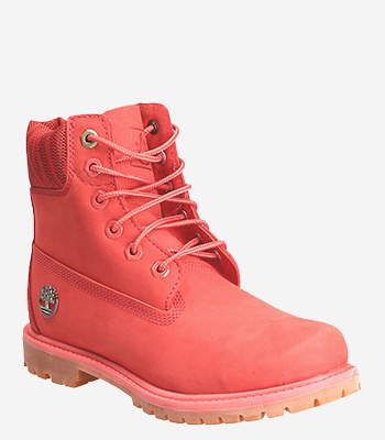 Timberland Women's shoes ELEMENTS FIRE 6-INCH