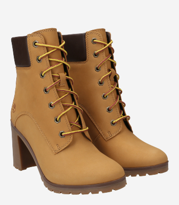 Timberland Women's shoes A1HLS Allington 6in Lace Up