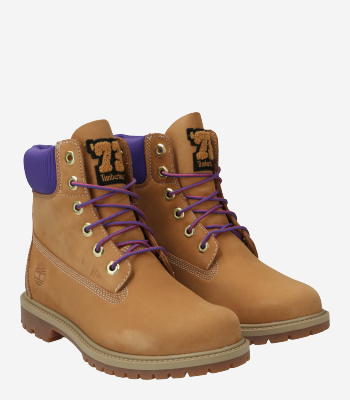 Timberland Women's shoes A44KP 6in Heritage Boot Cupsole