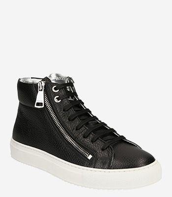 HUGO Women's shoes Hoxton Mid