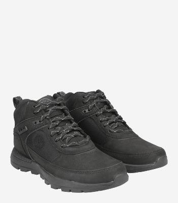 Timberland Women's shoes A2H7T Field Trekker Mid