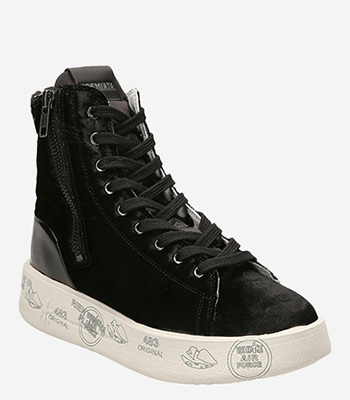 Premiata Women's shoes EDITH