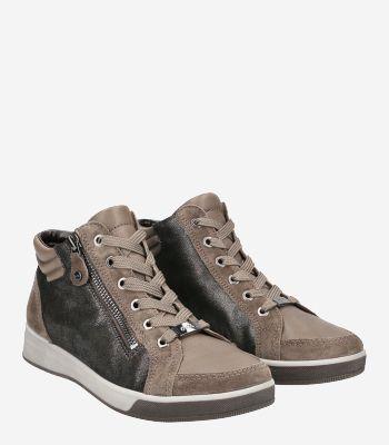 Ara Women's shoes 34499-50 ROM-ST-HIGH