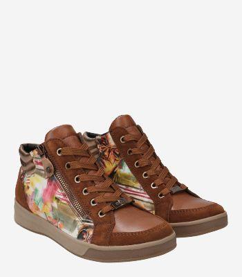 Ara Women's shoes 34499-57 ROM-ST-HIGH