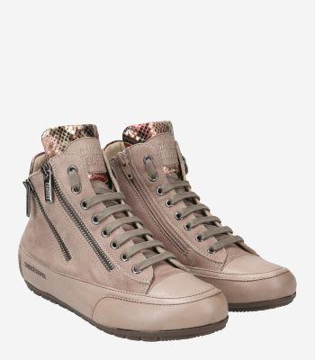 Candice Cooper Women's shoes Lucia Zip Stone