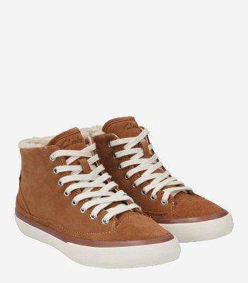 Clarks Women's shoes Aceley Zip 26161489 4