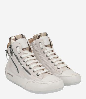 Candice Cooper Women's shoes Lucia Zip Panna