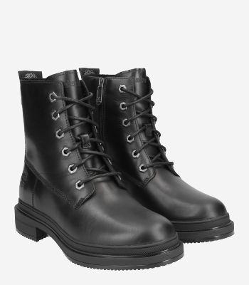 Timberland Women's shoes A259T Lisbon Lane Collarless WarmBoot