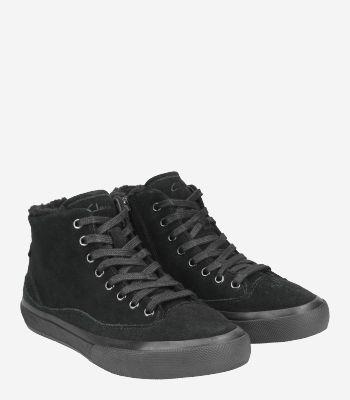 Clarks Women's shoes Aceley Zip 26161465 4