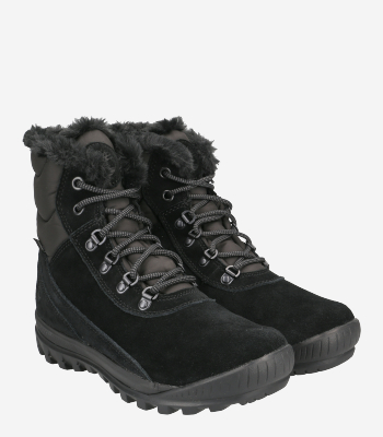 Timberland Women's shoes A2F63 Mt. Hayes Chukka