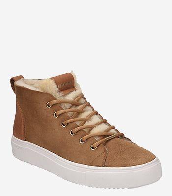 Blackstone Women's shoes QL RUST