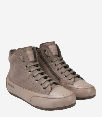 Candice Cooper Women's shoes Plus Fur Stone