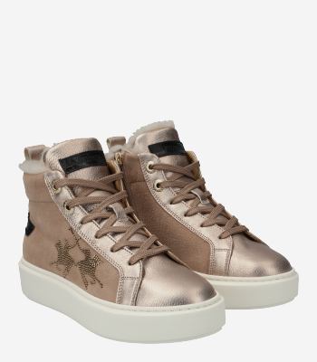 La Martina Women's shoes LFW212.513.435M