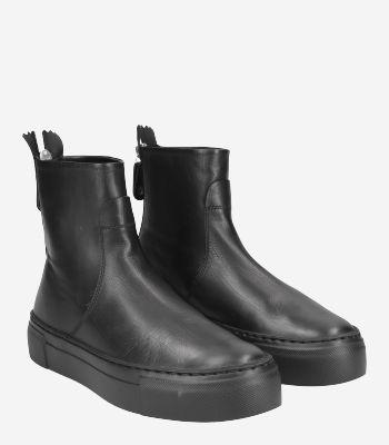 AGL Women's shoes D925503 MEGHAN BOOTIE