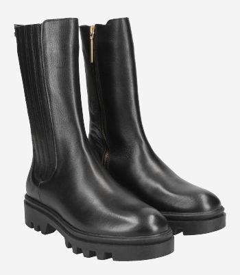 Fred de la Bretoniere Women's shoes 182010107 BLACK
