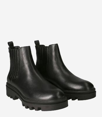 Fred de la Bretoniere Women's shoes 182010108 BLACK