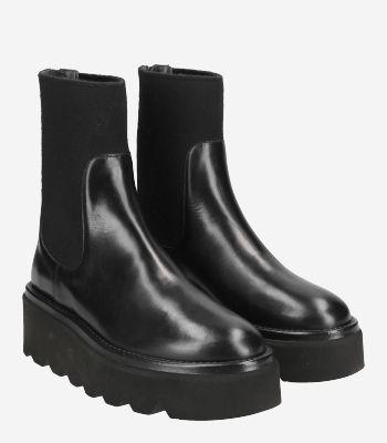 Homers Women's shoes 20289 GRENO
