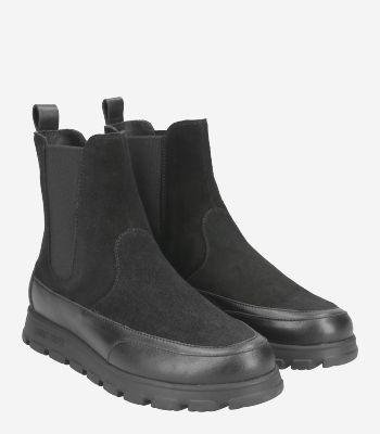 Candice Cooper Women's shoes Ninja Beatles Nero