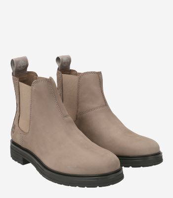Timberland Women's shoes A2KHV Hannover Hill Chelsea
