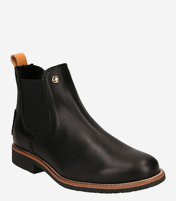Panama Jack Women's shoes Giordana Igloo Travelling B