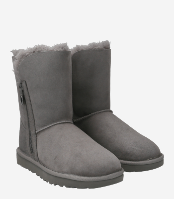 UGG australia Women's shoes BAILEY ZIP SHORT