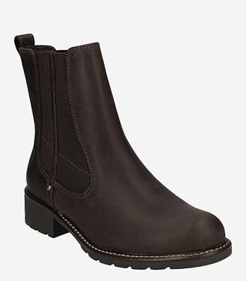 Clarks Women's shoes Orinoco Hot