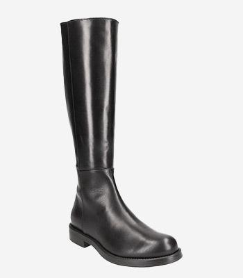HUGO Women's shoes Hoxton Flat BootC