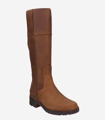 Timberland Women's shoes Graceyn Tall Side Zip WP