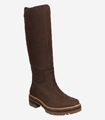 Timberland Women's shoes Courmayeur Valley Tall Boot