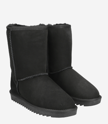 Ara Women's shoes 29919-01 ALASKA