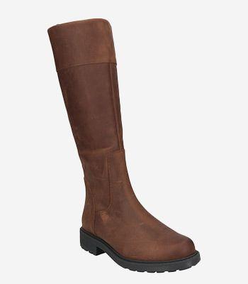 Clarks Women's shoes Orinoco2 Hi