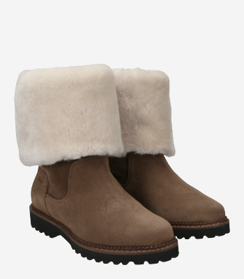 Sioux Women's shoes 60803 VELMA