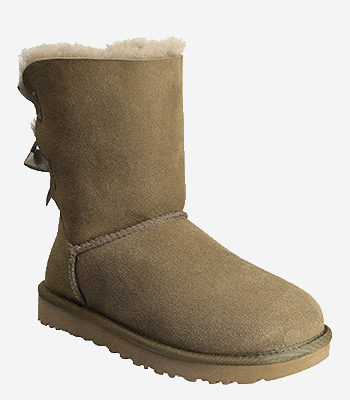 UGG australia Women's shoes ALP BAILEY BOW II
