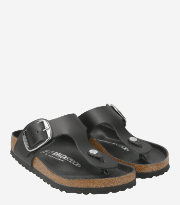 Birkenstock Women's shoes Gizeh Big Buckle