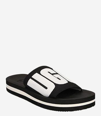 UGG australia Women's shoes BLK ZUMA GRAPHIC