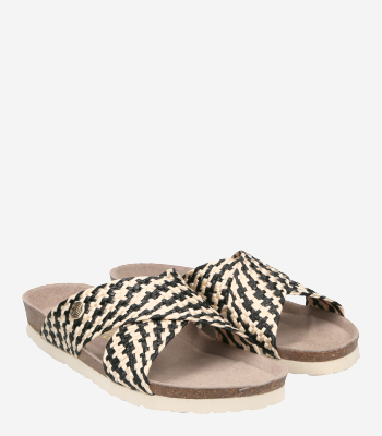 Genuins Women's shoes PALACE 102489