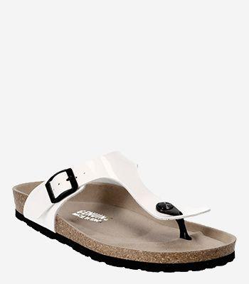 Genuins Women's shoes ROSAS G