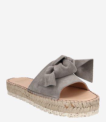 Fred de la Bretoniere Women's shoes Grey