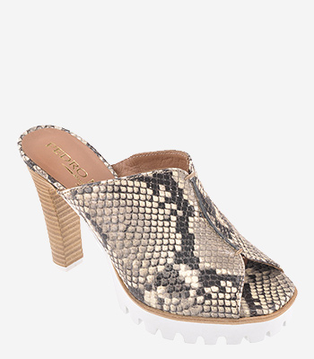 Pedro Miralles Women's shoes 9325