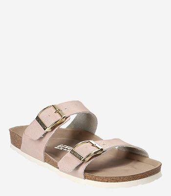 Genuins Women's shoes TIKA G