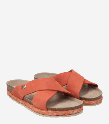 Genuins Women's shoes PALACE 103680