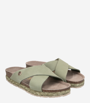 Genuins Women's shoes PALACE 103670
