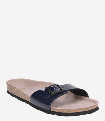 Genuins Women's shoes LONDRES G