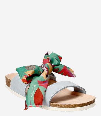 Genuins Women's shoes DAVINIA G