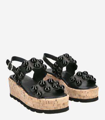 Pertini Women's shoes 30695